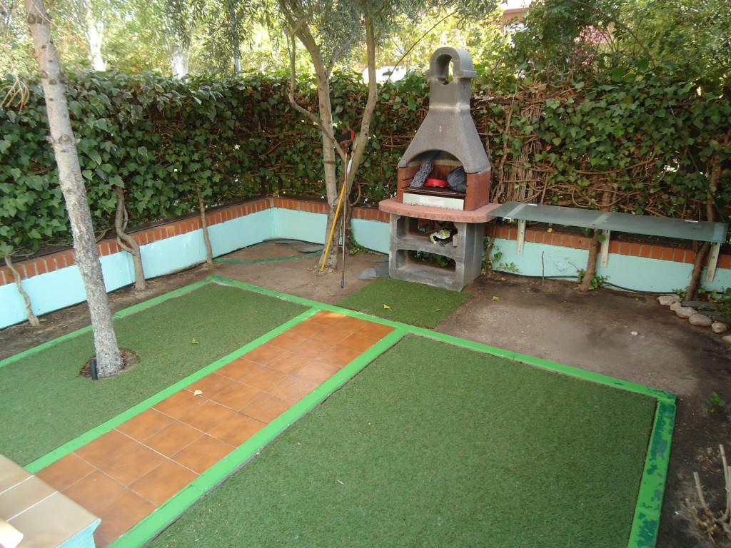 Chalet / Casa en venta en Tres Cantos - Atance